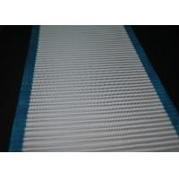 Buy cheap Paper Making Polyester Dryer Screen / Spiral Wire Conveyor Belt Mesh Customized from wholesalers