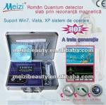 Buy cheap Sub health analyzer latest quantum magnetic body analyzer from wholesalers