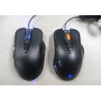 Buy cheap Bluetrack Technology Any Surface Wired Laser Gaming Mouse With Computer Usb Ports from wholesalers