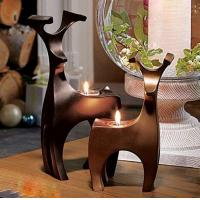 Buy cheap CH-39 wall Acrylic candle holders product