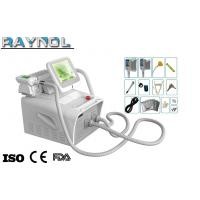 Buy cheap Touch Screen Mini Coolsculpting Freezing Fat Machine 2 handpieces from wholesalers