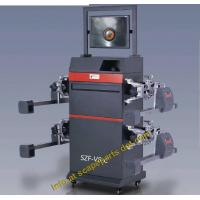 Buy cheap CCD wheel alignment machine SZF-V8-C from wholesalers