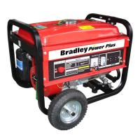 Buy cheap 6KW Generator with HONDA Engine-Electric Start from wholesalers