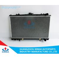 Buy cheap 21460 - 72L05 / 21460 - 71L00 Nissan Radiator Core - ALTIMA ' 89-91 A31 / C33 / R32 from wholesalers