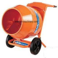 Buy cheap Mini type concrete mixer machine cement machine construction machinery from wholesalers