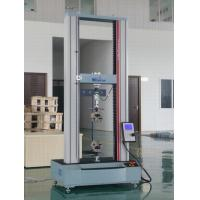 Buy cheap WDW-20 Electronic Universal Testing Machine, wedge-shape grips, with all kinds test from wholesalers