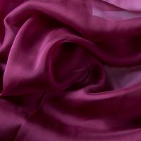 Buy cheap Hot Sale 100% Pure Silk Chiffon Fabric 140cm Width With 8mm from wholesalers