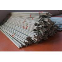 Buy cheap Pultrusion fiberglass reinforced polymer Rebar from wholesalers