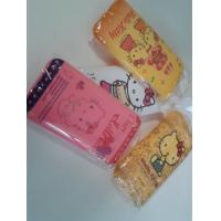 Buy cheap Personalized Hello Kitty Plastic Apple iPhone 3gs Protective Case Back Covers Bumper from wholesalers