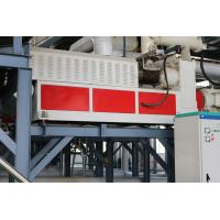 Buy cheap Energy Saving Plastic Waste Recycling Machine That Turns Plastic Into Fuel from wholesalers