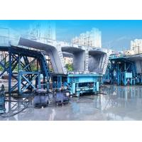 Buy cheap Q235 345 Steel Precast Concrete Formwork System Customized Color Easy Installation product