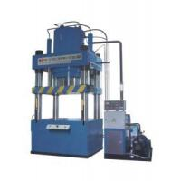 Buy cheap Four-Column Hydraulic Press Machine from wholesalers