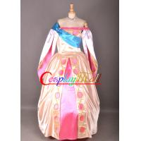 Buy cheap Princess Dress Wholesale Anastasia Princess Dress Costume Cosplay dress Cartoon Movie Character Costumes from wholesalers