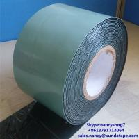 Buy cheap Polyethylene pipeline joint wrapping tape from wholesalers