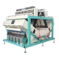 Buy cheap lentil color sorter machine,processing machine for pulses from wholesalers