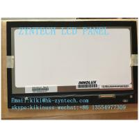 Buy cheap Antiglare 60Hz Small LCD Panel Backlight WLED Storage Temp -20 ~ 70°C With LED Driver from wholesalers