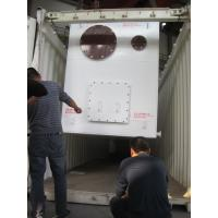 Buy cheap 570 Nm3/h nitrogen generation unit /  Reverse Filling Nitrogen Generator , Sealing Gas from wholesalers