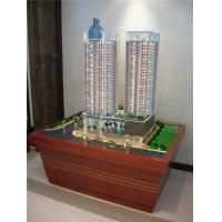 Buy cheap 1:100 Commercial office building model from wholesalers