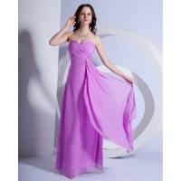 Buy cheap China Bridesmaid Dress /2014 Latest Strapless Empire Waist Bridesmaid Gown from wholesalers