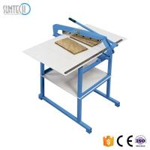 Buy cheap SUNTECH SUNTECH Fabric Swatch Cutter Zig-zag Fabric Cutting Machine whatsapp:15167191274 from wholesalers
