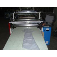 Buy cheap Plastic Sealing Cutting Equipment 20- 30pcs / Min For Disposable Glove from wholesalers