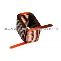 Buy cheap High Reliability RFID Coil Antenna , Flat Copper Wire Coil Stable Performance from wholesalers