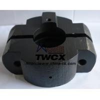 Buy cheap OEE F-1300 mud pump piston rod clamp from wholesalers