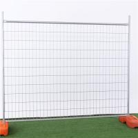 China High quality Temporary Fencing For Sale china supplier on sale