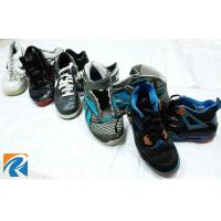 Buy cheap Wholesale Mens Used Basketball Shoes / Used Shoes for Africa Large Size Customized from wholesalers