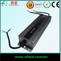 Buy cheap Switching DC12V 200W Waterproof LED Power Supply Iron Shell IP67 CE ROHS from wholesalers
