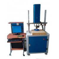 Buy cheap Compression Furniture Testing Machines Automatic Foam Stress Tester from wholesalers