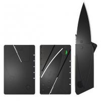 Buy cheap Cardsharp 2 credit card size folding knife from wholesalers