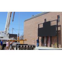 Buy cheap P10 Outdoor SMD LED Display/Video LED Screen from wholesalers