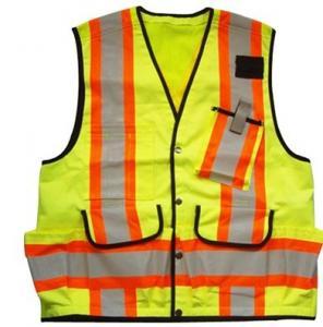 Buy cheap Reflective Vest-America styles product