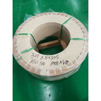 Buy cheap SUS 301 Strip Coil 301 Stainless Steel Strip Coil 301 Slit Coil for Springs  1/2 Hard 3/4H Full Hard from wholesalers