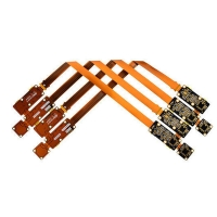 Buy cheap Multilayer Flexible Pcb Assembly Flexible Circuit Board Manufacturers from wholesalers