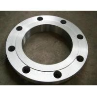 Buy cheap Metal Processing Machinery Parts , Easy To Use Slip On Flange from wholesalers