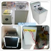 Buy cheap SLQ Current Transformer Primary Current Injection Tester from wholesalers