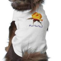 Buy cheap Small Pet Dog Clothes T Shirt shirts Dress Vest Type size XS S M L from wholesalers