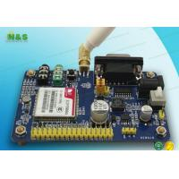 Buy cheap GSM / GPRS Module SMS Phone ARM Development Boards Low Frequency from wholesalers