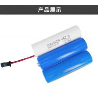 18650 li-ion battery packs( 3.7V-60V can Customized)Power tools, electric bicycles, medical