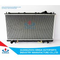 Buy cheap Aluminum Car Radiator Mitsubishi Eclipse '95-99 AT MR127910/MR127911 / MR312969 product