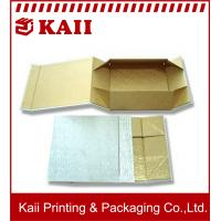 Buy cheap Pantone Color Floding Paper Gift Box / Gift Packaging Boxes / Gift Boxes Packaging For Shopping from wholesalers