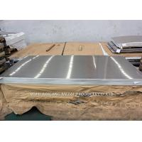 Buy cheap AISI 316 Stainless Steel Sheet Tisco Baosteel Plate Building Materials from wholesalers