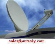Buy cheap Antesky 1.8m SNG antenna from wholesalers