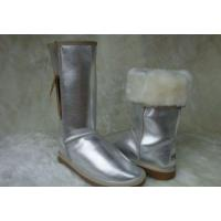 Buy cheap Australia Boot ugg 5812 women show boots made in china with R.made by sheepskin from wholesalers