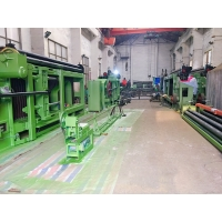 Buy cheap PLC 1.6mm Diameter Automatic Wire Mesh Manufacturing Machine from wholesalers