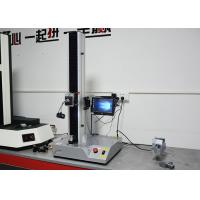 Buy cheap 600gf Universal Tension Testing Equipment , Tensile Tester With Servo Motor from wholesalers