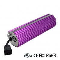 Buy cheap 600W hydroponics system / kit Electronic Ballast for HPS / MH Bulb , Round Shell from wholesalers