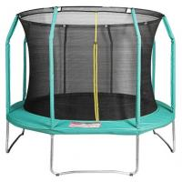 Buy cheap Baby Bungee olympic gymnastics trampolines with enclosure and ladder from wholesalers